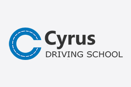 Cyrus Driving School