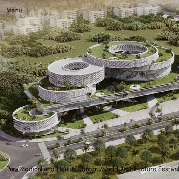 Newwave Architecture